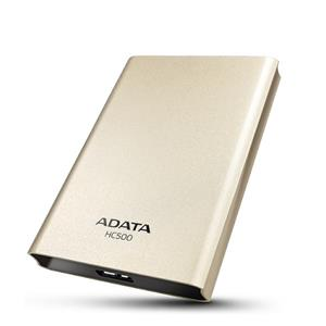 ADATA Choice HC500 External Hard Drive 1TB